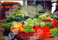 超市专用加湿器现场安装实例8