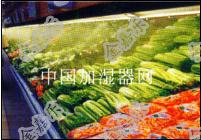 超市专用加湿器现场安装实例9
