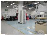 电子厂用加湿器JJL-002A现场使用实例1