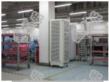 电子厂用加湿器JJL-002A现场使用实例4