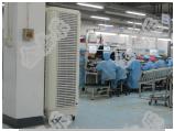 电子厂用加湿器JJL-002A现场使用实例6