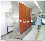 电子厂用加湿器JJL-004A现场使用实例
