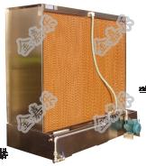 湿膜循环水加湿器